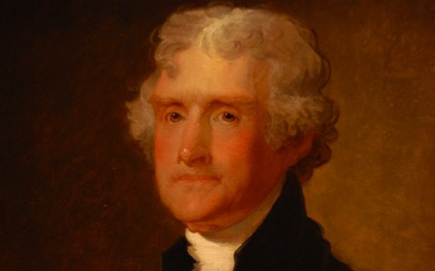 a study of the life of thomas jefferson What did thomas jefferson study about save cancel already exists would you like thomas jefferson was born, grew up he was also a tobacco planter and life-long slave owner president #5 - jefferson.